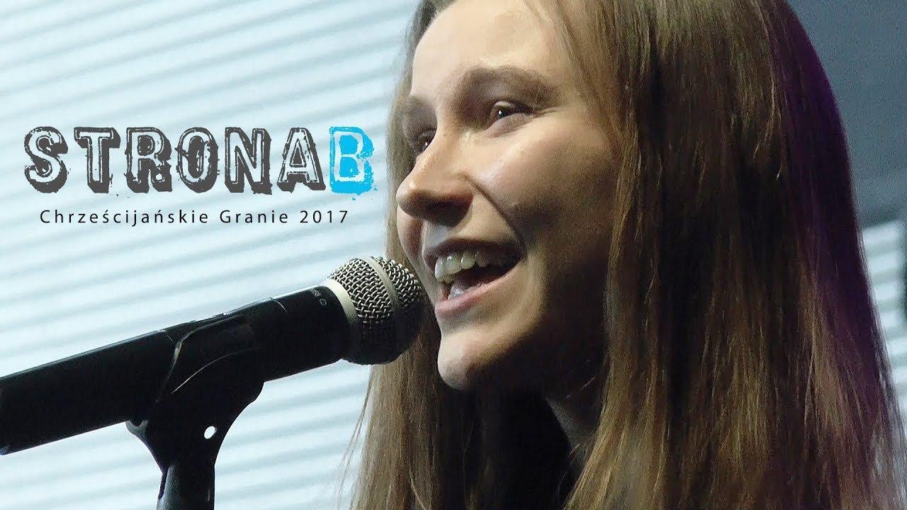 7. Festiwal Chrześcijańskie Granie – StronaB