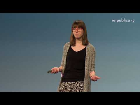 re:publica 2017 - Data Vis or: Why you don't believe in facts, and how to fix it on YouTube