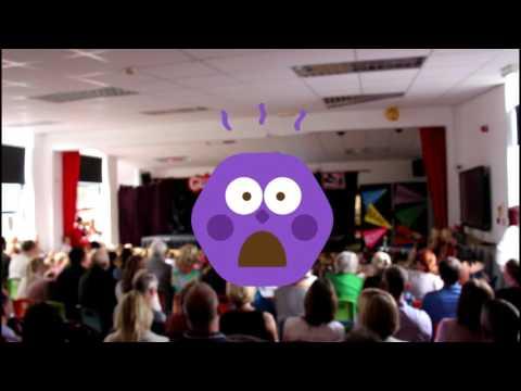 Hambleton Primary Academy Yr 6 School Leavers Show