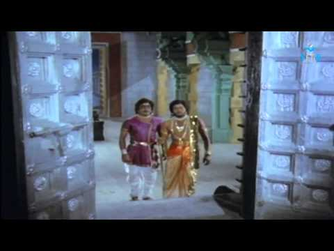 Deviyin Thiruvilayadal Full Movie Part 6