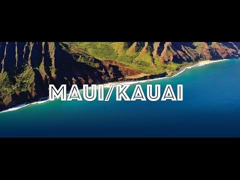 Maui & Kauai 2015