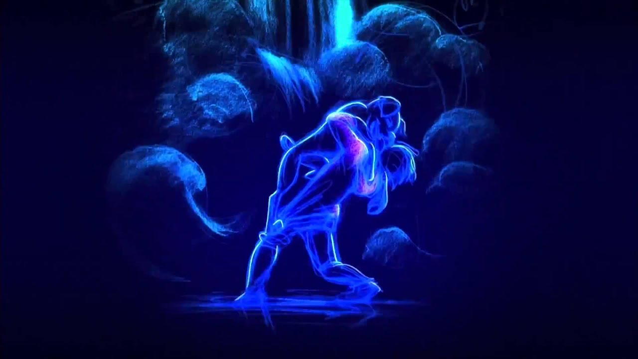 Duet By Glen Keane HD