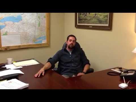 Meet Land Guide, Chad Landry