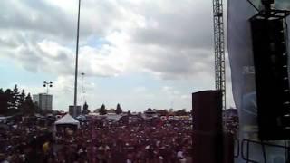 DJ MAVERICK DUB SHOW 2010 DROPPING KRAVE GO CRAZY