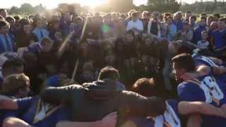waverley college rugby promotional video 2014