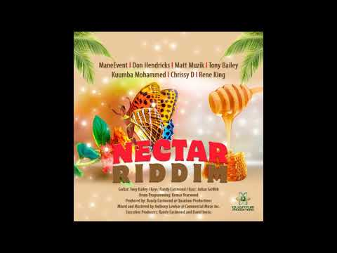 TONY BAILEY- WANT COMPANY (NECTAR RIDDIM)(CROP OVER 2018)