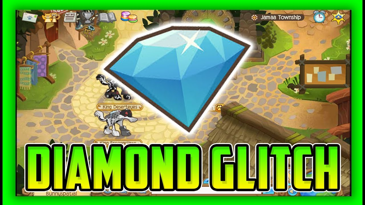 How to Get Animal Jam Diamonds - Free Codes for AJ