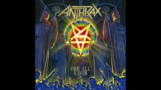 Anthrax - All of Them Thieves