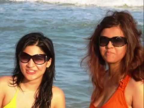 Maria Wasti   Ayesha Omer - Are They Real Paki Girlss.flv