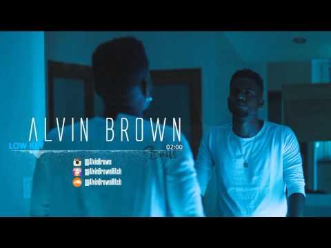 Trap Soul & Rnb By Alvin Brown Beats