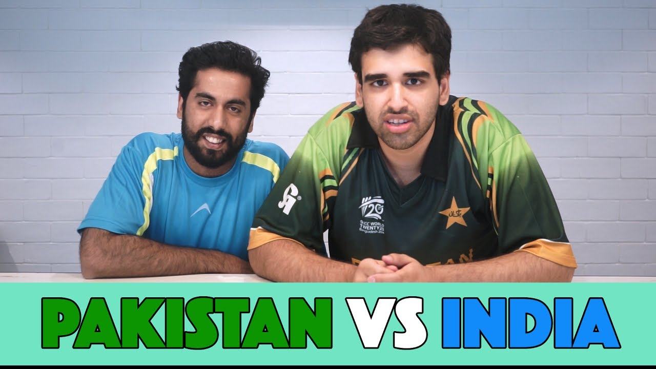 Pakistan vs. India - Battle Royale - Champions Trophy Special | MangoBaaz