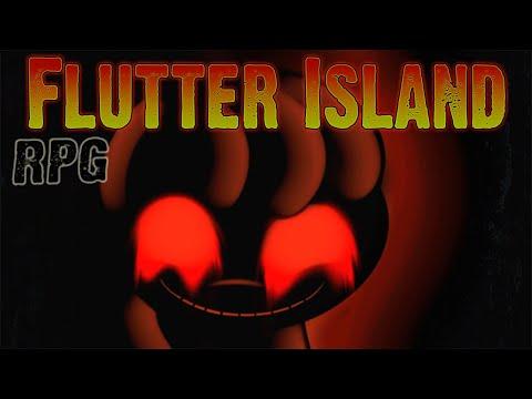 Играем в Flutter Island RPG: ТЬМА НА СВЕТЛОЙ СТОРОНЕ!!!