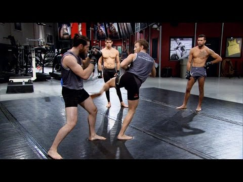Watch Conor McGregor Teach the Training Method He Uses Most