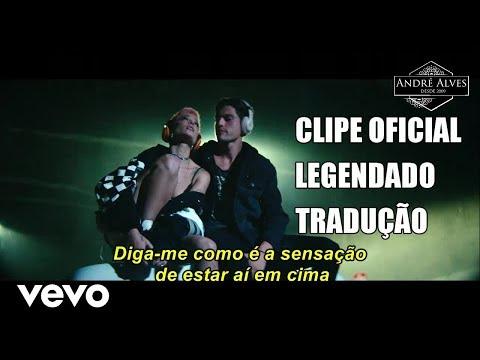 Halsey - Without Me   LEGENDADO TRADUÇÃO PT-BR
