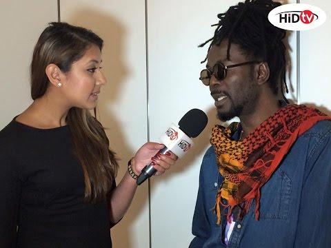 HiD TV aflevering 33 - Kenny B & Nisha Madaran - Srefidensi festival