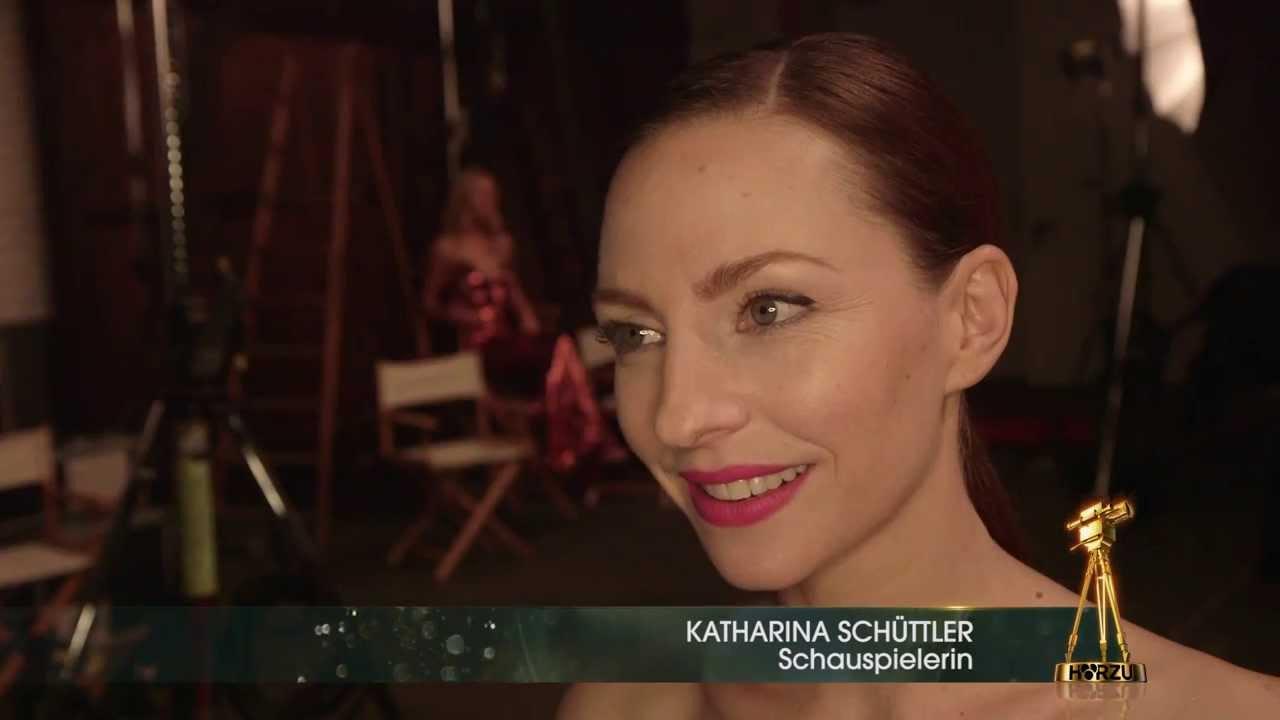 Katharina Schuttler
