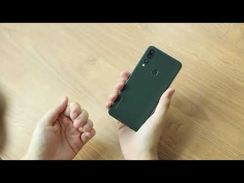 UMIDIGI A5 Pro Unbox & Review in English - YouTube