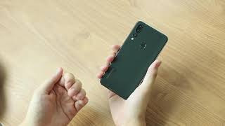 UMIDIGI A5 Pro Unbox & Review in English