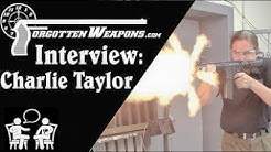 Charlie Taylor Interview: Blank Fire Guns for the Movies