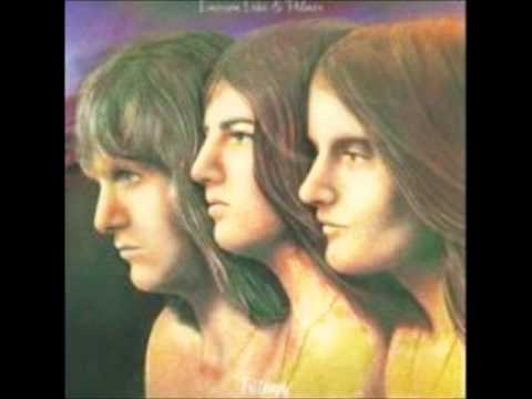 ELP - Trilogy (excerto)