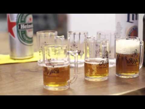 Bottle and Can Beer Dispenser   Fizzics   www fizzics com