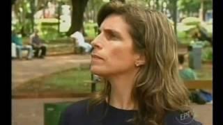 Ir ao Mercado Com ou Sem Filhos - EPTV Notícia - Cristina Trovó