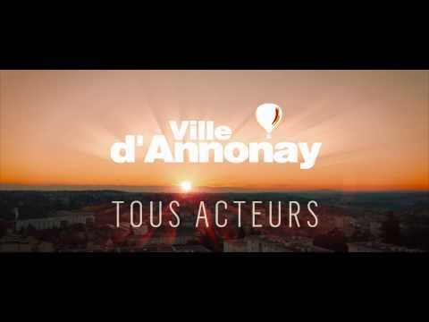 2017 - Annonay, tous acteurs
