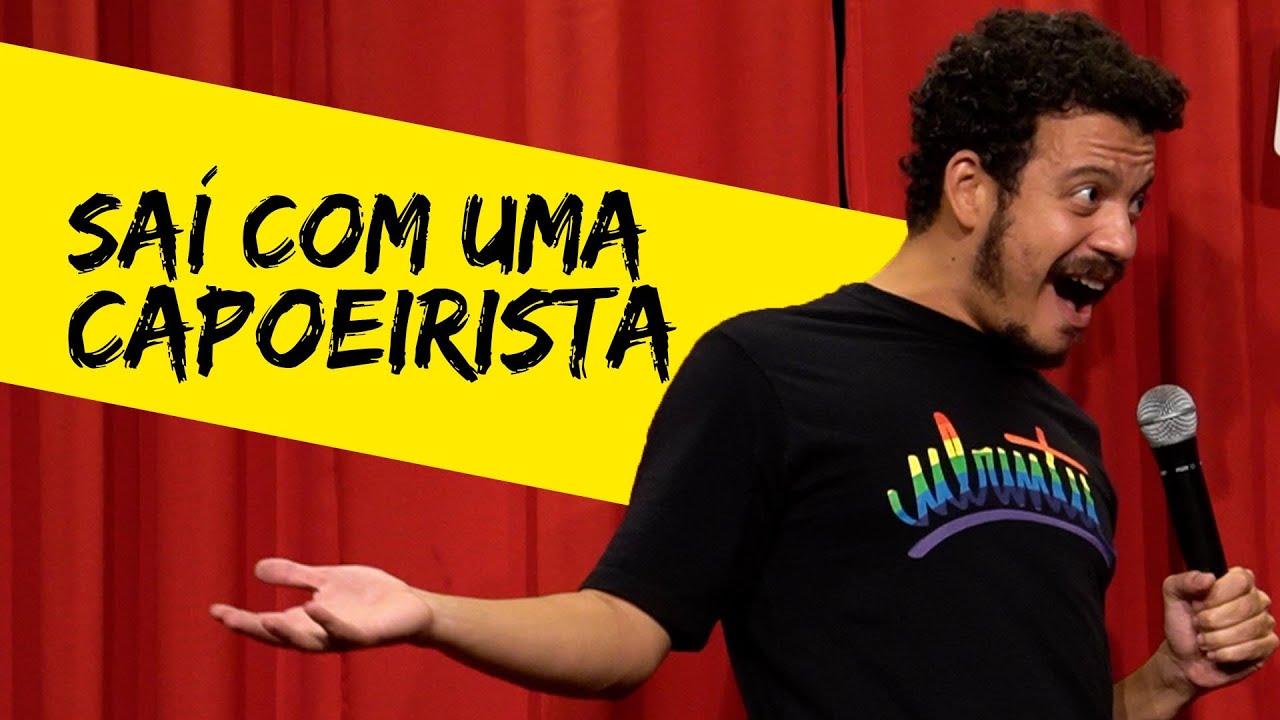 Rodrigo Marques - Lembranças de Uma Dor Esquecida - Stand Up Comedy