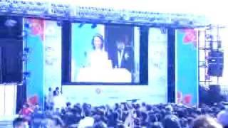 2009年3月19日に沖縄で開催された沖縄国際映画祭( http://www.oimf....