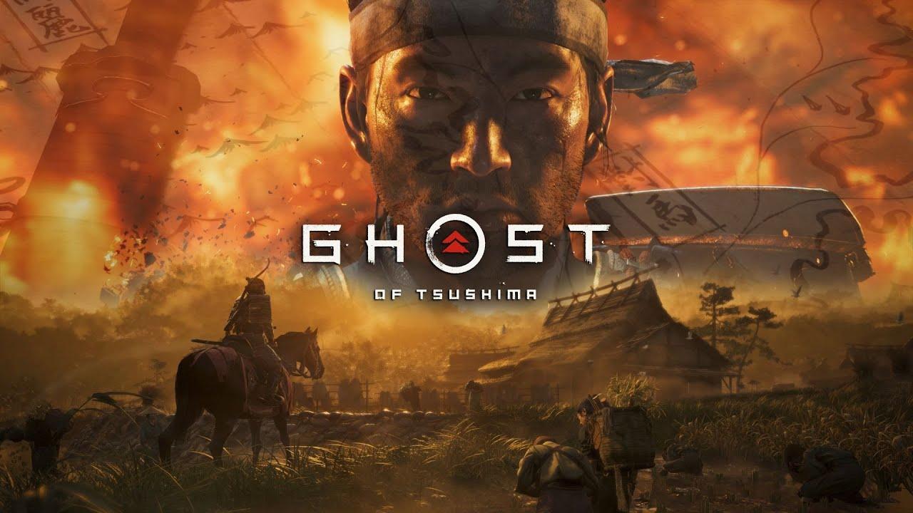 Ghost of Tsushima: Der Anfang des Untergangs!|Gameplay Deutsch