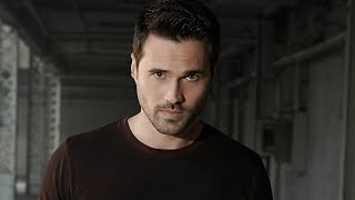 Agents of SHIELD - Brett Dalton Promises a Winter Soldier-Level Midseason Twist