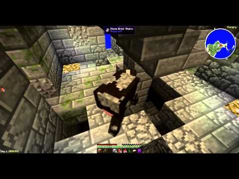Minecraft [Eesti] - The DuxPack - Uus algus! - #1