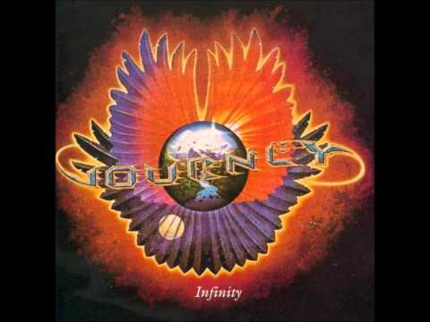 Journey-Anytime(Infinity)