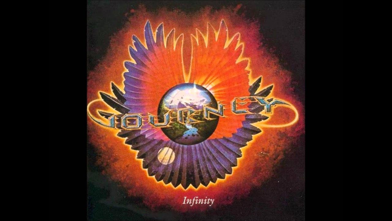 Journey Anytime Infinity Youtube