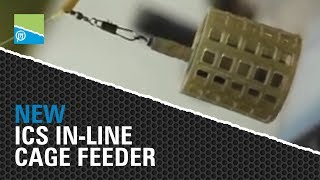 *NEW ICS IN-LINE CAGE FEEDER*