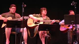 In My Life - Acoustic Old Town School of Folk Music