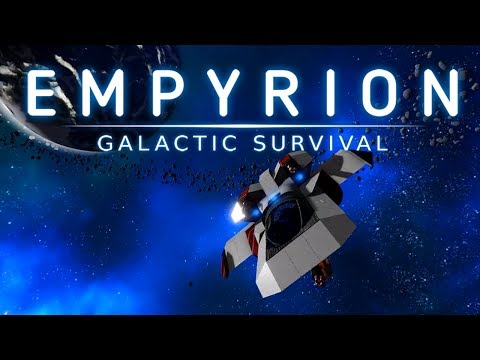 PLANET HOPPING ★ Empyrion: Galactic Survival (10)