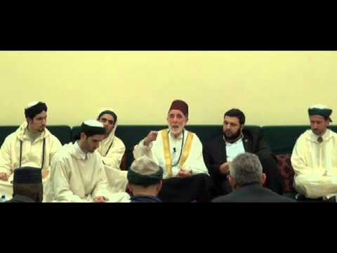 Shaykh Dr. Abdalqadir As-Sufi: Moussem Discourse 2011