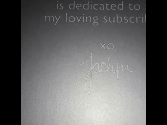 The Jaclyn Hill x Morphe Eyeshadow Palette