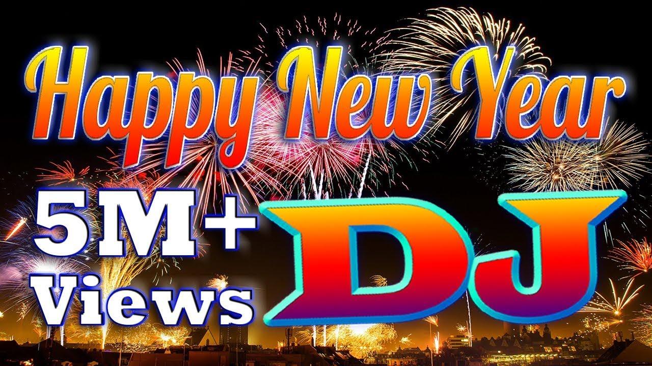Happy New Year Dj 2019 ।। Happy New Year Bass Mix ।। Remix
