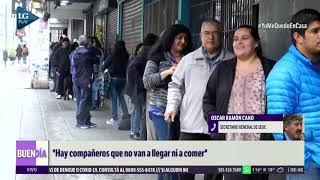 """El Sindicato de Comercio advierte que """"se van a perder empleos"""" y que """"muchos quedarán en la calle"""""""