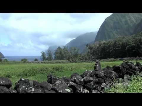 Heritage Site - Kalaupapa National Historical Park