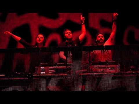 Swedish House Mafia EDC LA Set [Part 3]