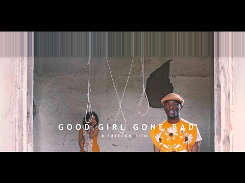 Crucial Cartel  - Good Girl Gone Bad (feat. CoG36) (prod.Amazon Prince)
