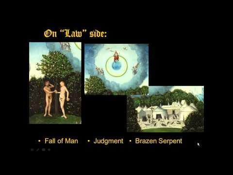 ARTH 4007 Lucas Cranach the Elder - Part 2