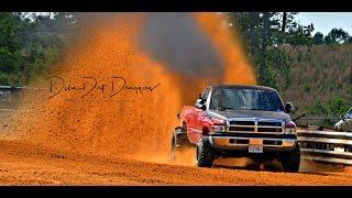 Bad Dodge Truck