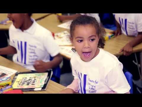Khari - I Am (Youth Empowerment Song)