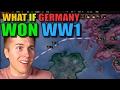 WORLD WAR 2 BEGINS! | Hearts of Iron 4: AI Only Gameplay [Kaiserreich Mod] Part 5