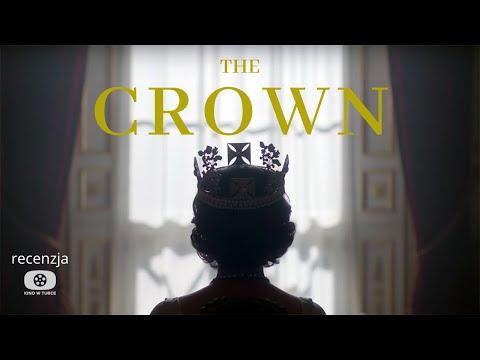 THE CROWN Sezon 3 - Jest Jeszcze Lepiej? - Recenzja Kino W Tubce#211