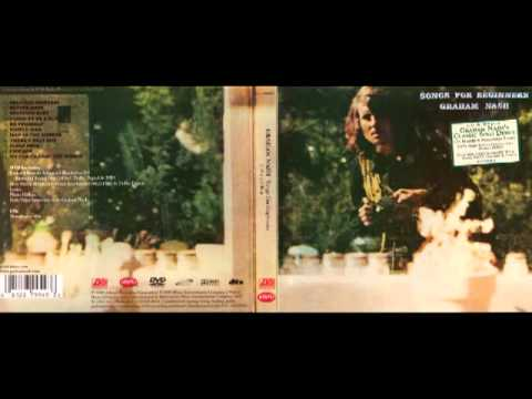 Graham NashSongs For Beginners Full Album 1971